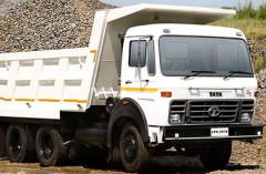 TATA 10 Wheeler Truck
